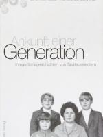 Ankunft einer Generation