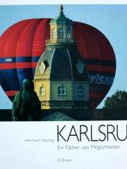Karlsruhe. Ein Fächer von Möglichkeiten