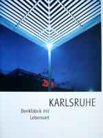Karlsruhe Imagepublikation