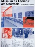 Museum für Literatur am Oberrhein