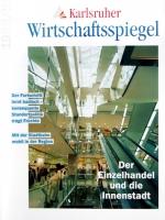 Karlsruher Wirtschaftsspiegel