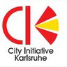 City Initiative Karlsruhe Logo